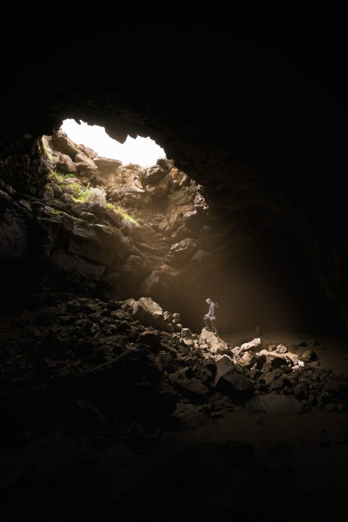 Caving Training- All That You Need To Know