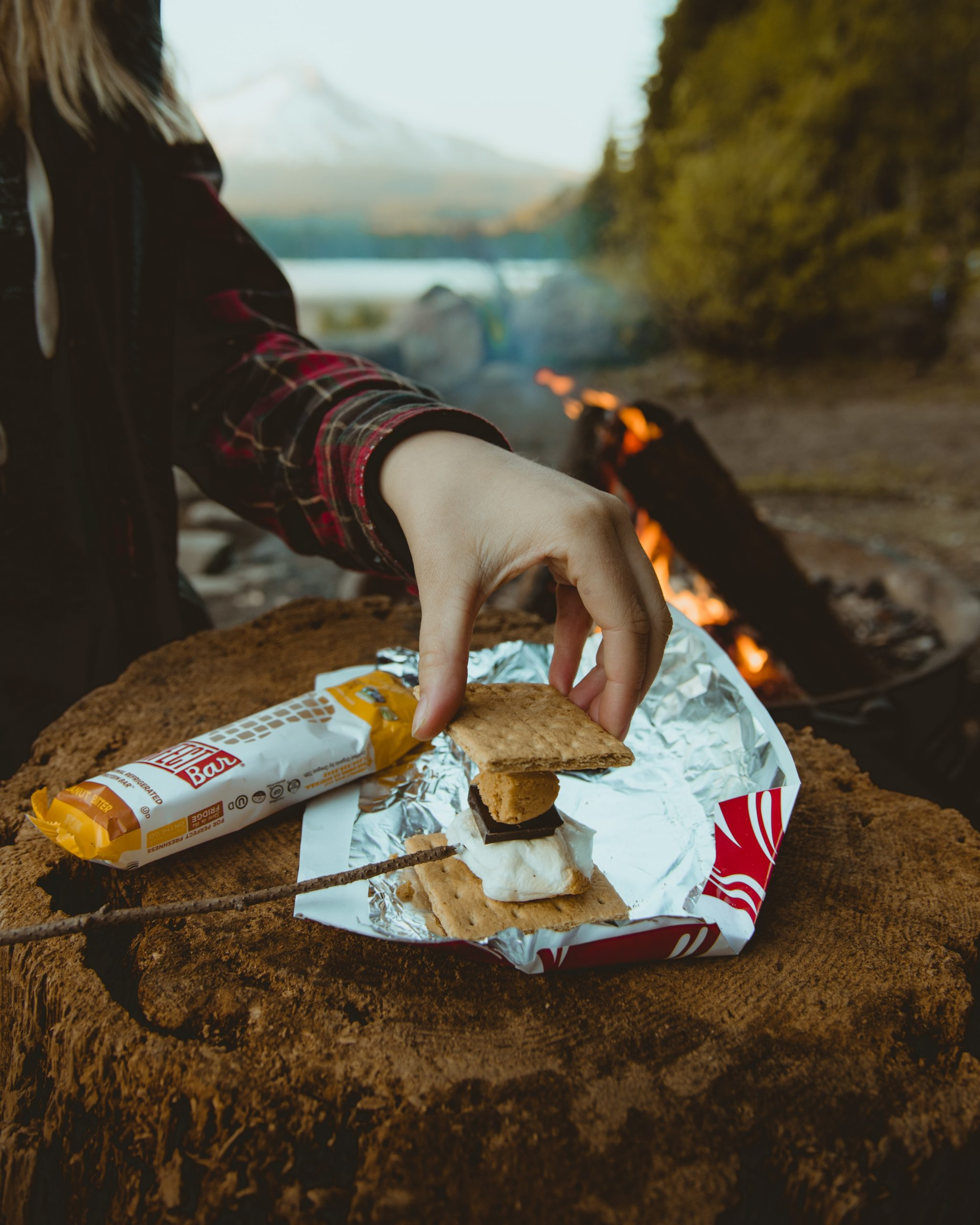 Caving Food: Food To Consume Before Going On An Expedition